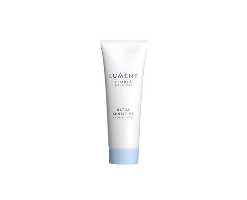 Lumene Beruhigende Gesichtsmaske Fur Empfindliche Haut Lempea Ultra