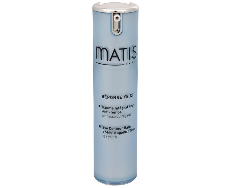 Matis Paris Protivráskový balzám na oči Réponse Yeux (Eye Contour Balm a Shield Against Time) 15 ml