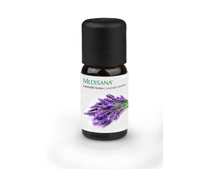Medisana Vonná esence do aroma difuzéru Levandule 10 ml