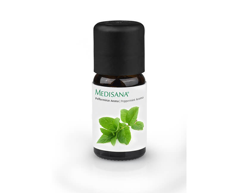 Medisana Vonná esence do aroma difuzéru Pepermint 10 ml