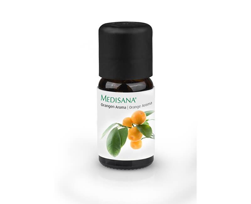 Medisana Vonná esence do aroma difuzéru Pomeranč