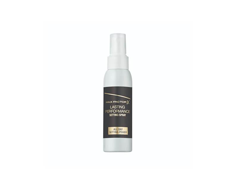 Max Factor Osvěžující fixační sprej na make-up Lasting Performance (Setting Spray) 100 ml