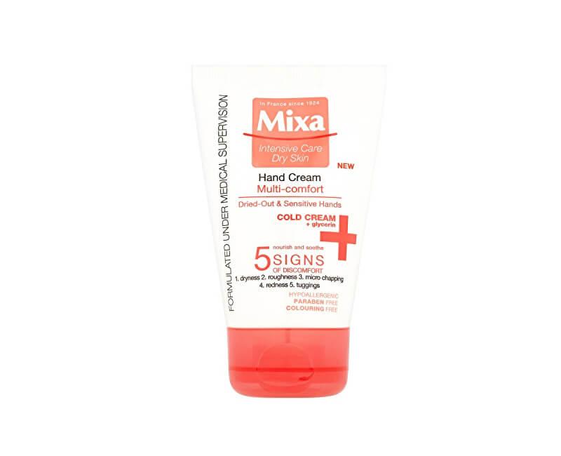 Mixa Multi-komfortní krém na ruce 50 ml