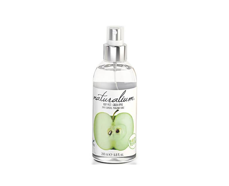 Naturalium Tělový sprej Zelené jablko 200 ml