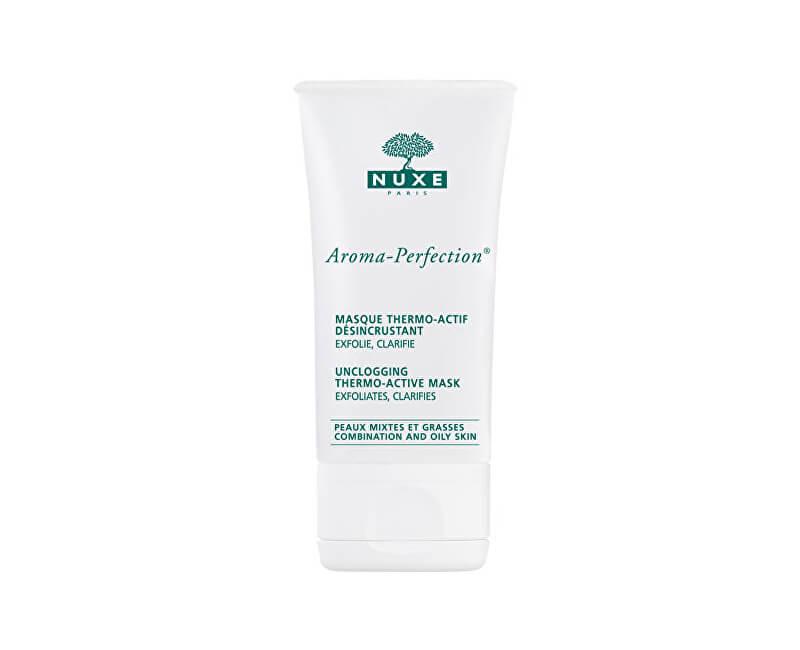 Nuxe Termoaktívna čistiaca maska Aroma-Perfection (unclogging Thermo-Active Mask) 40 ml