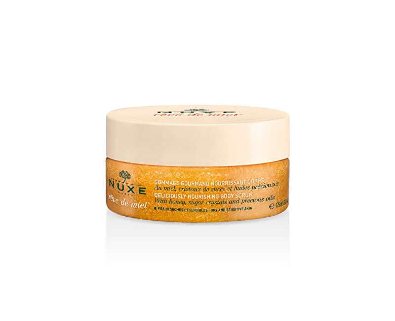 Nuxe Ingrijirea (Deliciously Nourishing Body Scrub) 175 ml