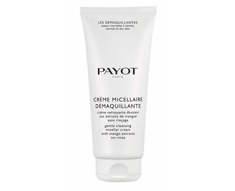 Payot Cremă facială Mild Crema Micellaire Démaquillante (Gentle Cleansing Micellar Cream) 200 ml