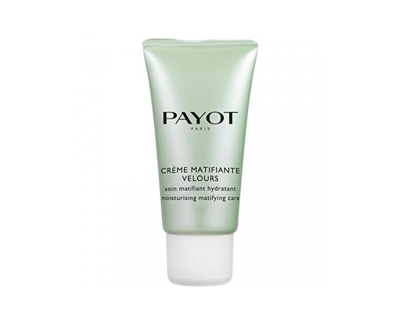 Payot Daily lotiune matifiere Creme velur Matifiante (Moisturising Matifying Care ) 50 ml