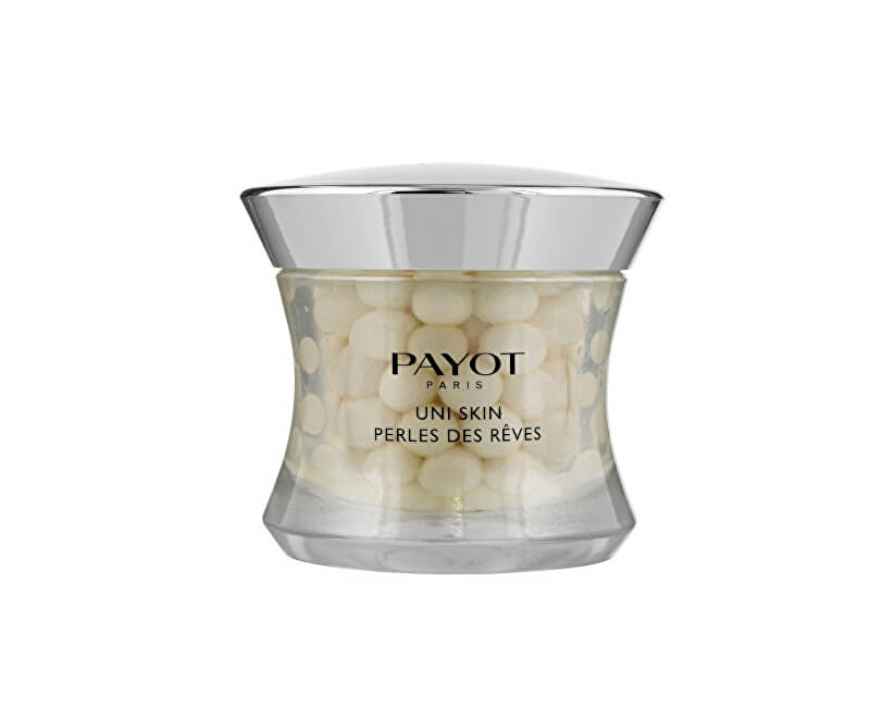 Payot Ingrijire de noapte impotriva petelor pigmentare Uni Skin (Perles Des Réves) 50 ml