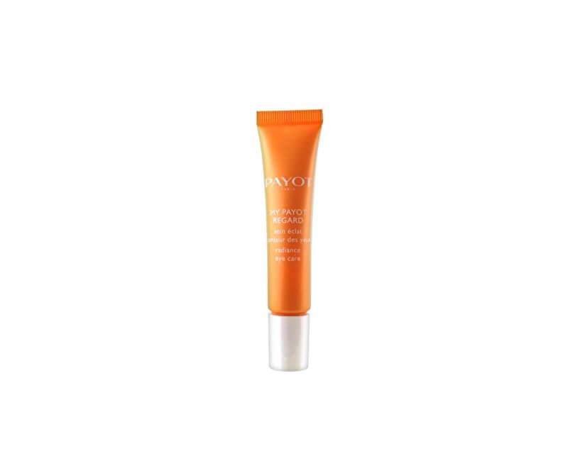 Payot Rozjasňující oční gel roll-on (My Payot Regard) 15 ml