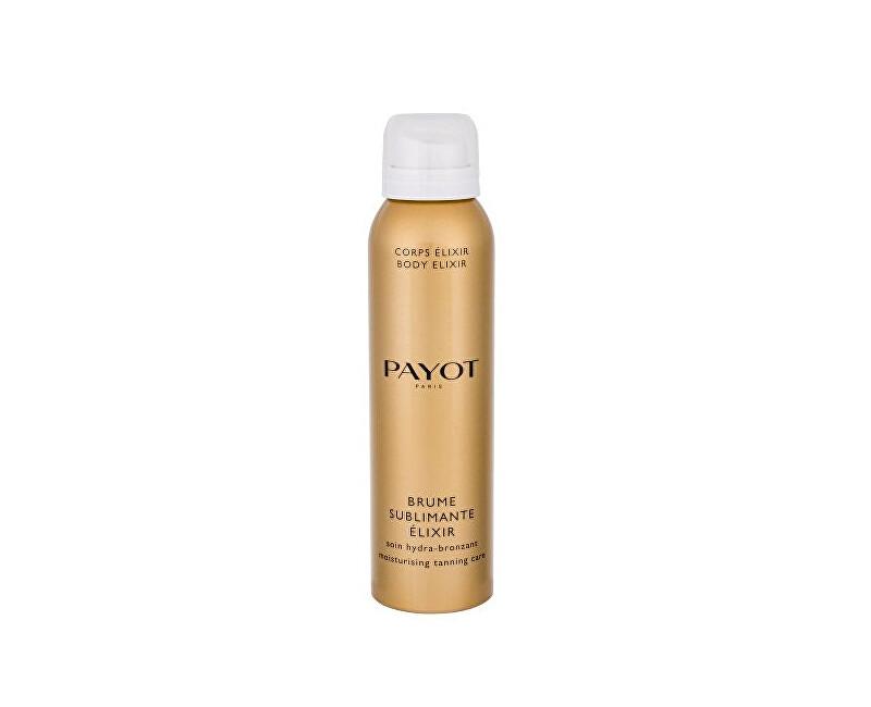 Payot Autobronzant spray pentru a obţine un bronz naturalBrume Sublimante Elixir (Moisturising Tanning Care) 125 ml