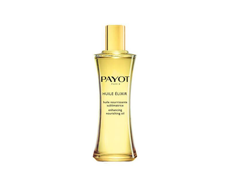 Payot Ulei uscat corp Huile elixir (Enhancing Nourishing Oil) 100 ml