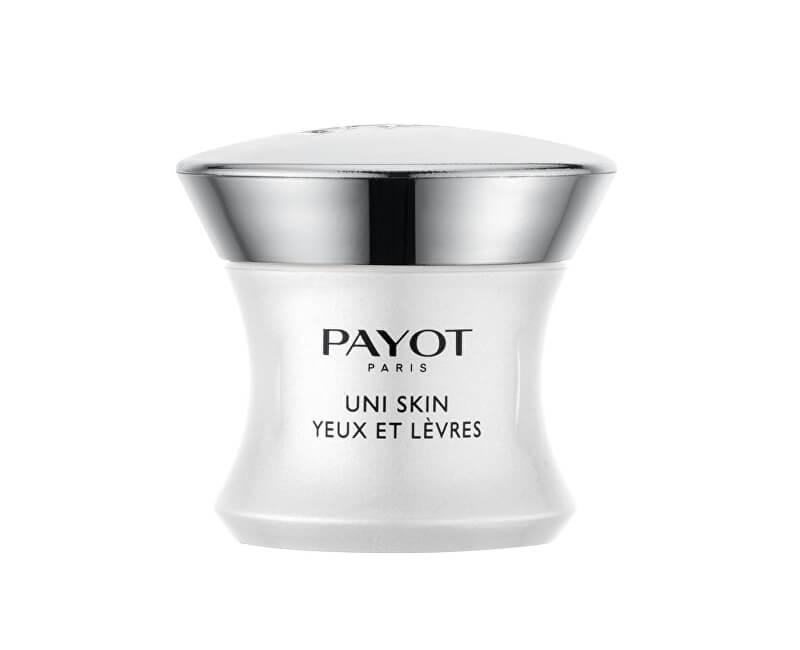 Payot Balsam de unificare și perfecționarea pentru ochi și buze Uni Skin 15 ml