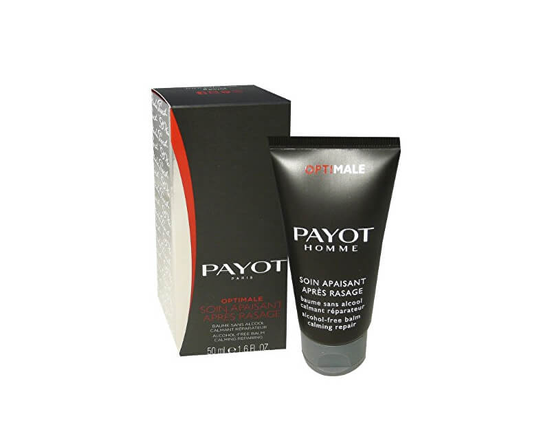Payot Balsam calmant după ras After Shave Balm (Soothing After Shave Care) 50 ml