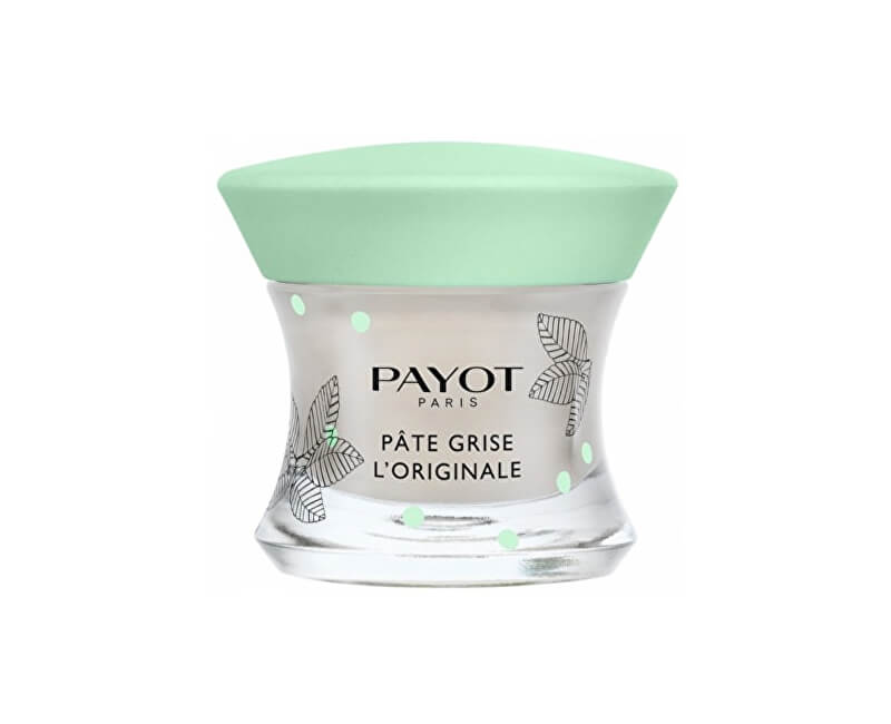 Payot Pasta de (Paté Grise L` Original e) pentru acnee (Paté Grise L` Original e) 15 ml