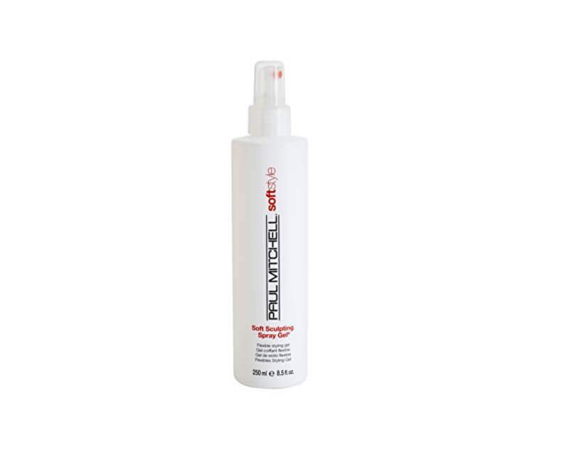 cefee2e1c Paul Mitchell Sprej pro větší objem vlasů Soft Style (Soft Sculpting Spray  Gel) 250
