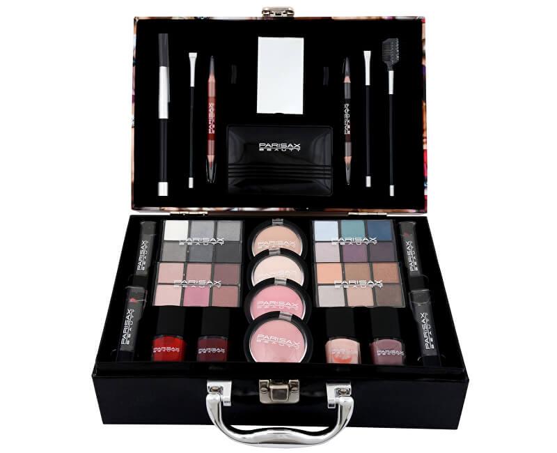 Parisax Kosmetický kufřík dekorativní kosmetiky Make-Up Box Miss