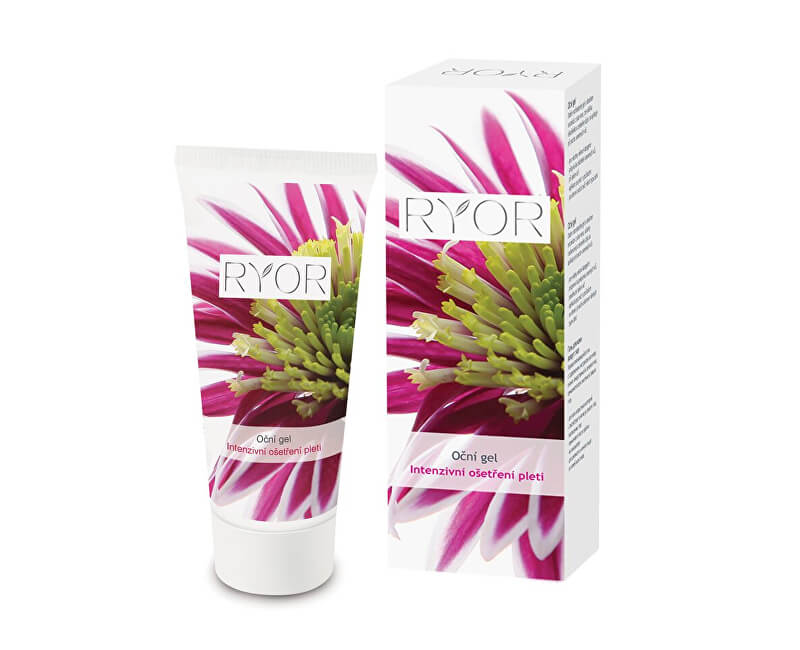 RYOR Oční gel 30 ml