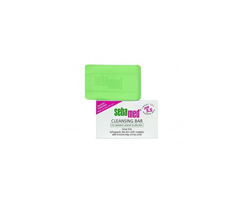 Sebamed Tuhé mýdlo Syndet Classic (Cleansing Bar) 150 g