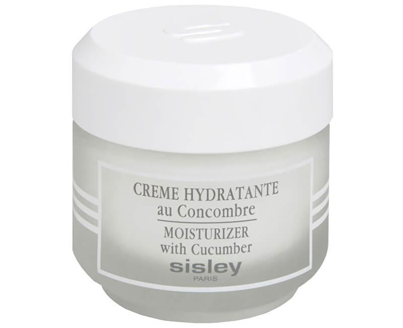 Sisley Hydratační krém s výtažky z okurky Creme Hydratante (Moisturizer With Cucumber) 50 ml