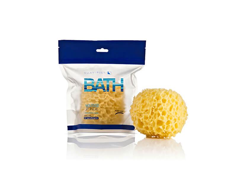 Suavipiel Pěnová houba na mytí (Bath Mousse Sponge)
