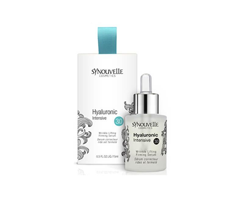 Synouvelle Cosmeceuticals Intenzivní sérum pro pružnou a vypnutou pokožku a méně vrásek 3.0 (Hyaluronic Intensive) 15 ml