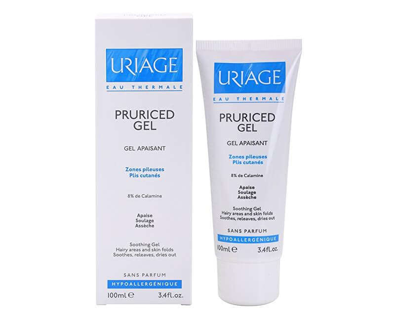 Uriage Zklidňující gel Pruriced (Soothing Gel) 100 ml