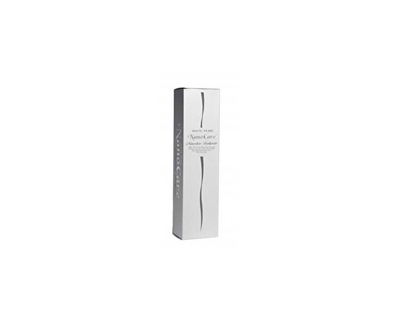 a0fe68ecc VitalCare Zubná pasta s koloidným striebrom White Pearl NanoCare 100 ...