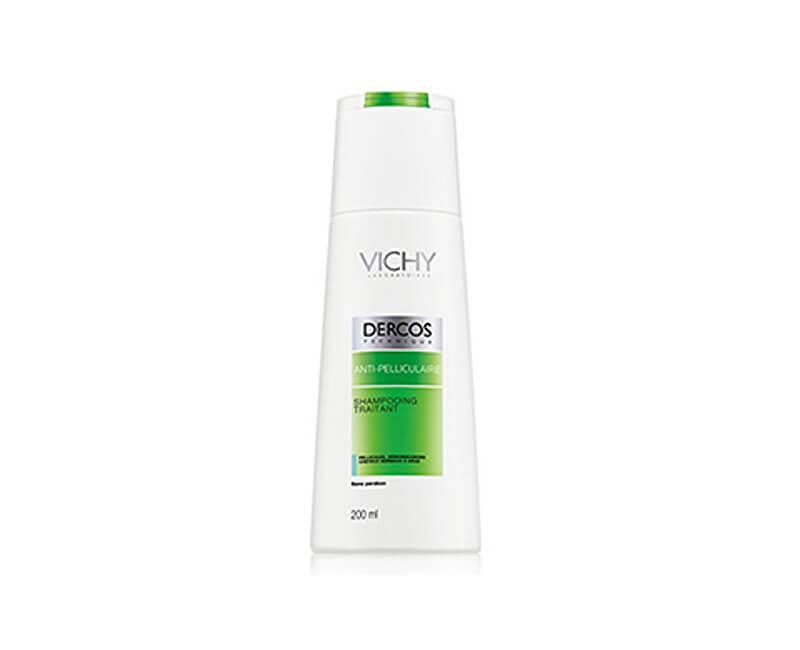 Vichy Šampon proti lupům pro normální až mastné vlasy Dercos