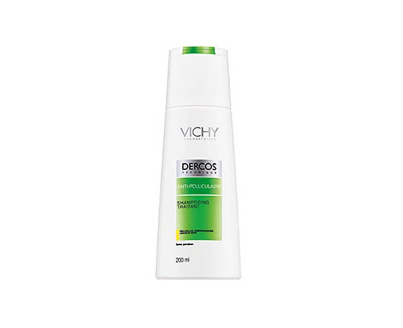 Vichy Šampon proti lupům pro suché vlasy Dercos