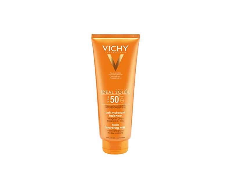 Vichy Opalovací mléko SPF 50+ Idéal Soleil 300 ml