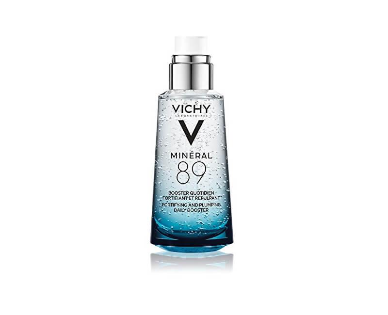 Vichy Posilující a vyplňující pleťová péče Minerál 89 (Hyaluron Booster) 50 ml