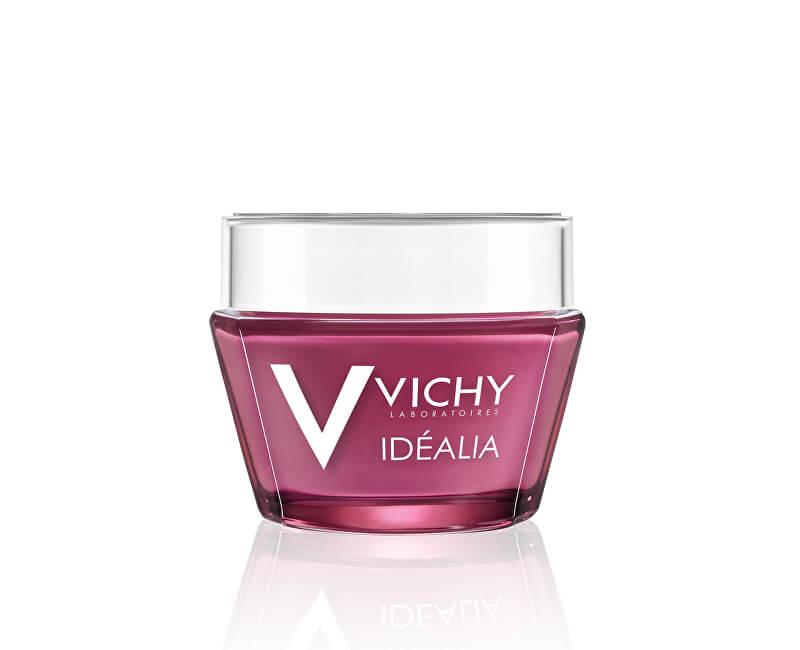 Vichy Vyhlazující a rozjasňující krém pro normální až smíšenou pleť Idéalia (Smoothness & Glow Energizing Cream) 50 ml
