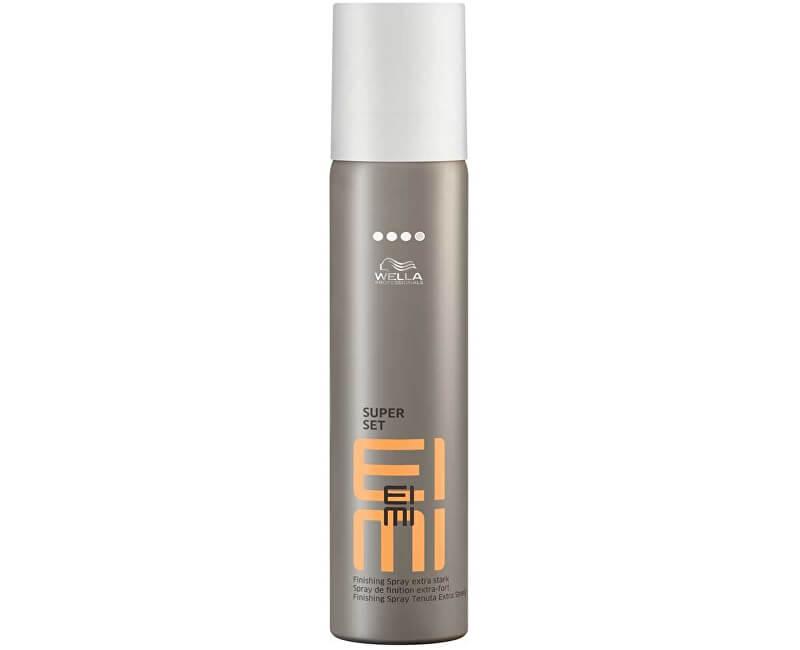 Wella Professionals Lak na vlasy s vysokou fixací EIMI Super Set 300 ml