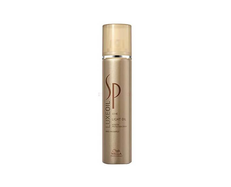 Wella Professionals Lehký olejový keratinový sprej (Luxe Oil Light Oil Spray) 75 ml