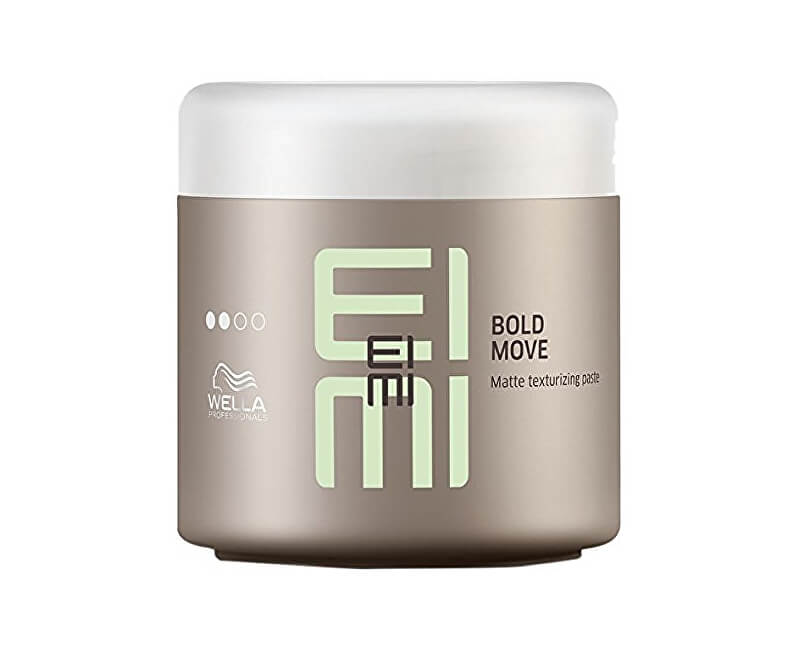 Wella Professionals Matující pasta pro texturu vlasů EIMI Bold Move 150 ml