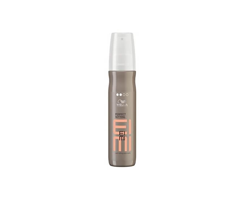 Wella Professionals Mléko ve spreji pro objem vlasů EIMI Perfect Setting (Light Setting Lotion Spray) 150 ml
