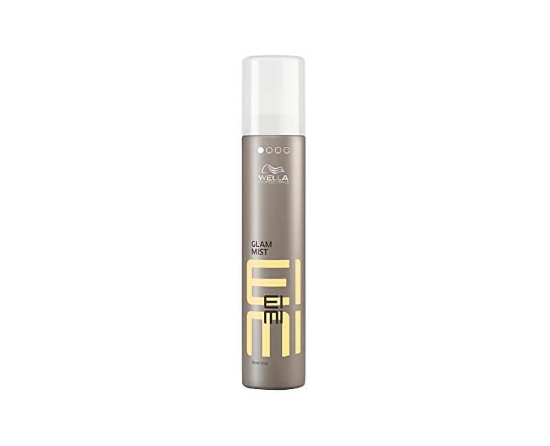 Wella Professional Mlha pro lesk vlasů a oživení barvy EIMI Glam Mist 200 ml