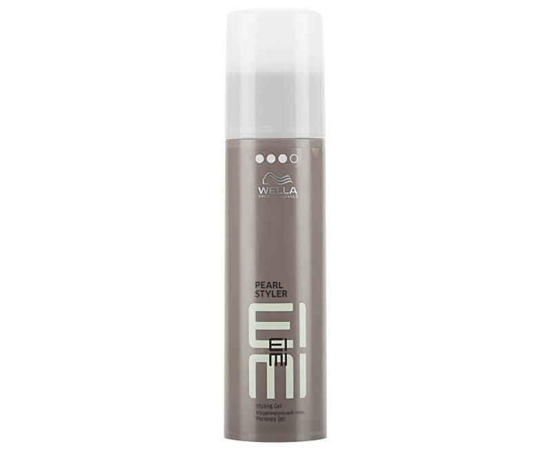 Wella Professionals Stylingový gel s perleťovým leskem EIMI Pearl Styler 100 ml
