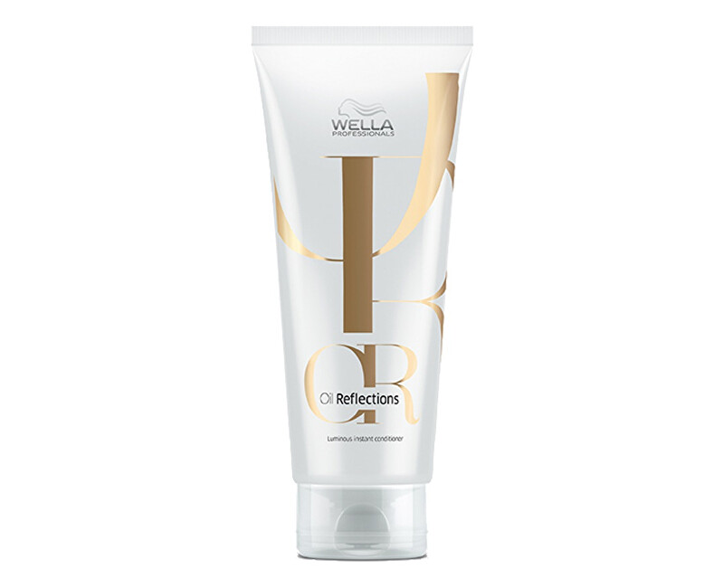 Wella Professionals Uhlazující kondicionér na vlasy Oil Reflections (Luminous Instant Conditioner) 200 ml