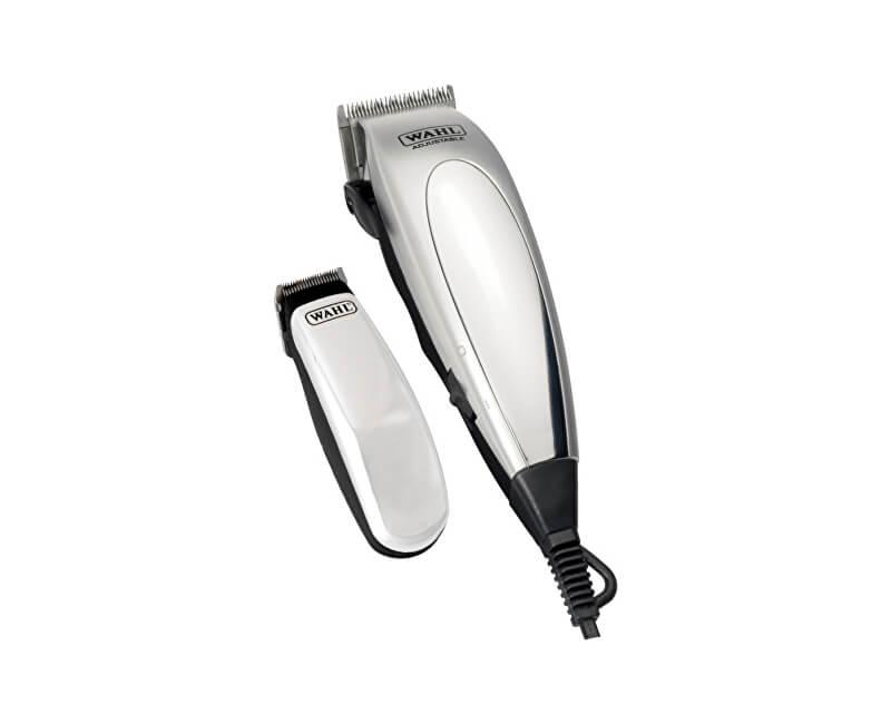 Wahl Káblový zastrihávač vlasov s nástavcom pre všetky strihy (Wahl Deluxe  Homepro WHL-79305 f99bf88d166
