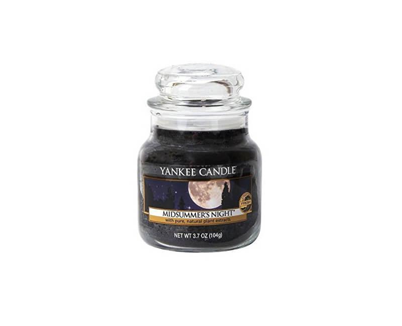 Yankee Candle Aromatická svíčka Classic malý Midsummer´s Night 104 g