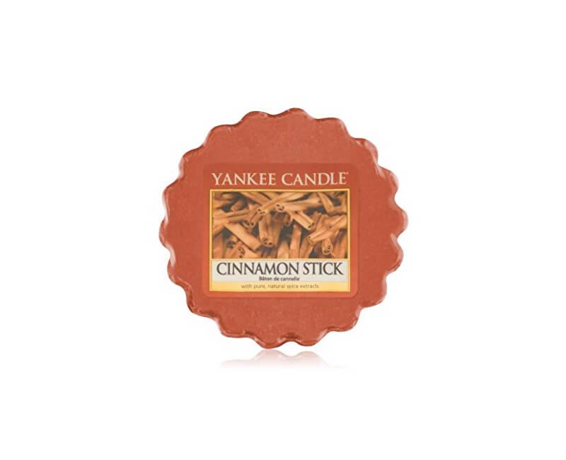 f9485bf5b4 Yankee Candle Vonný vosk do aromalampy Skořicová tyčinka (Cinnamon Stick) 22  g