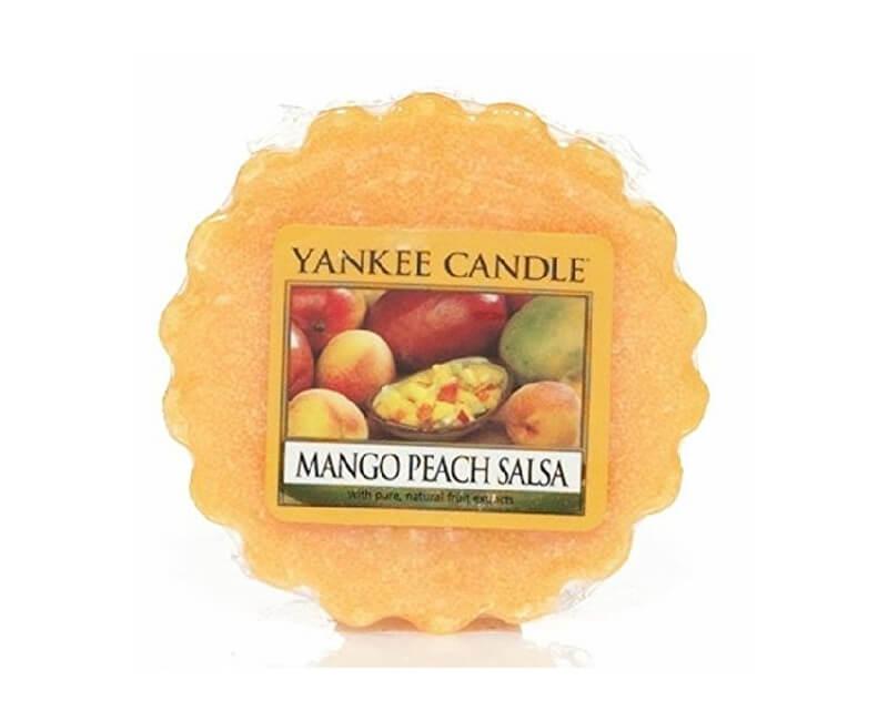 Yankee Candle Vonný vosk Mango Peach Salsa 22 g