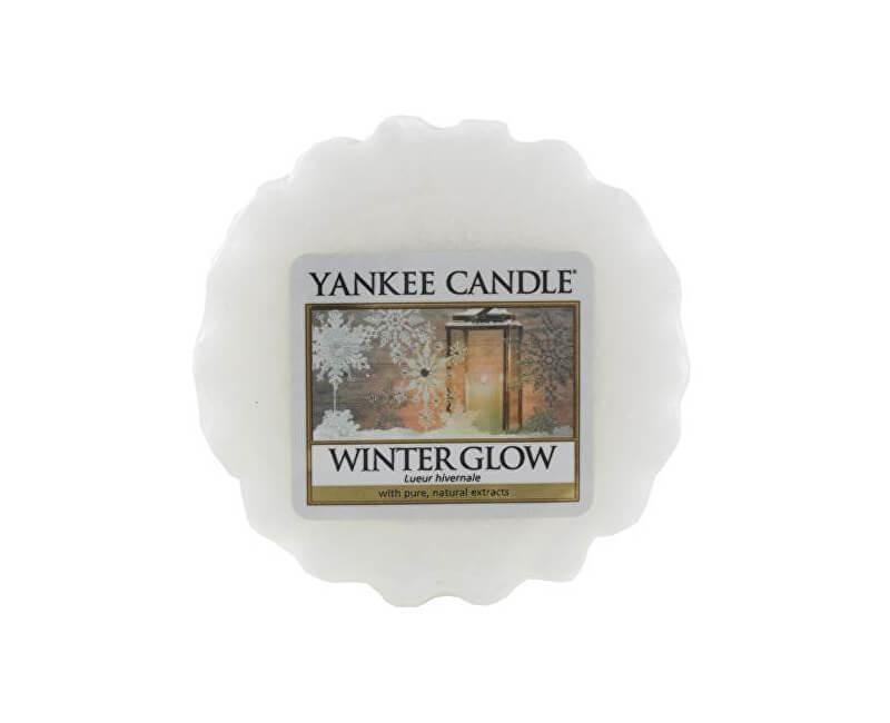Yankee Candle Vonný vosk Winter Glow 22 g