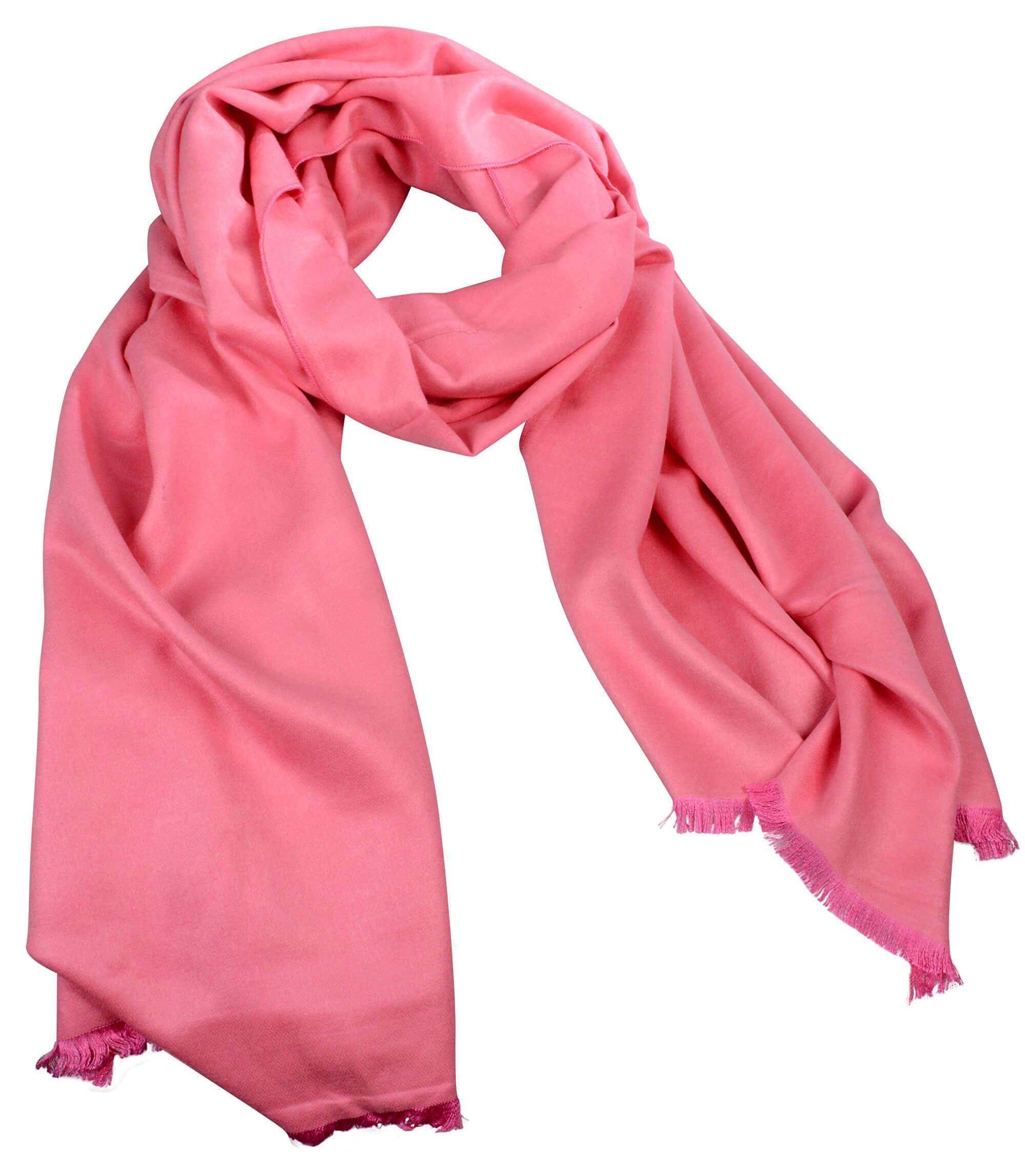 644fd05d2da Art of Polo Dámský hedvábný šátek Islandia - růžový sz16308.2 ...