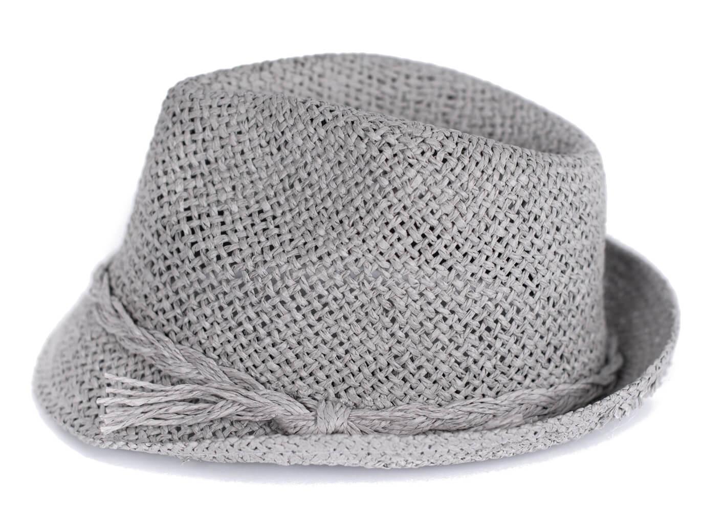 f57420f568c Art of Polo Dětský letní klobouk cz17152.9