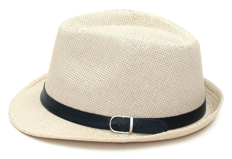 f052fa08afa Art of Polo Letní klobouk - béžový cz16120.3