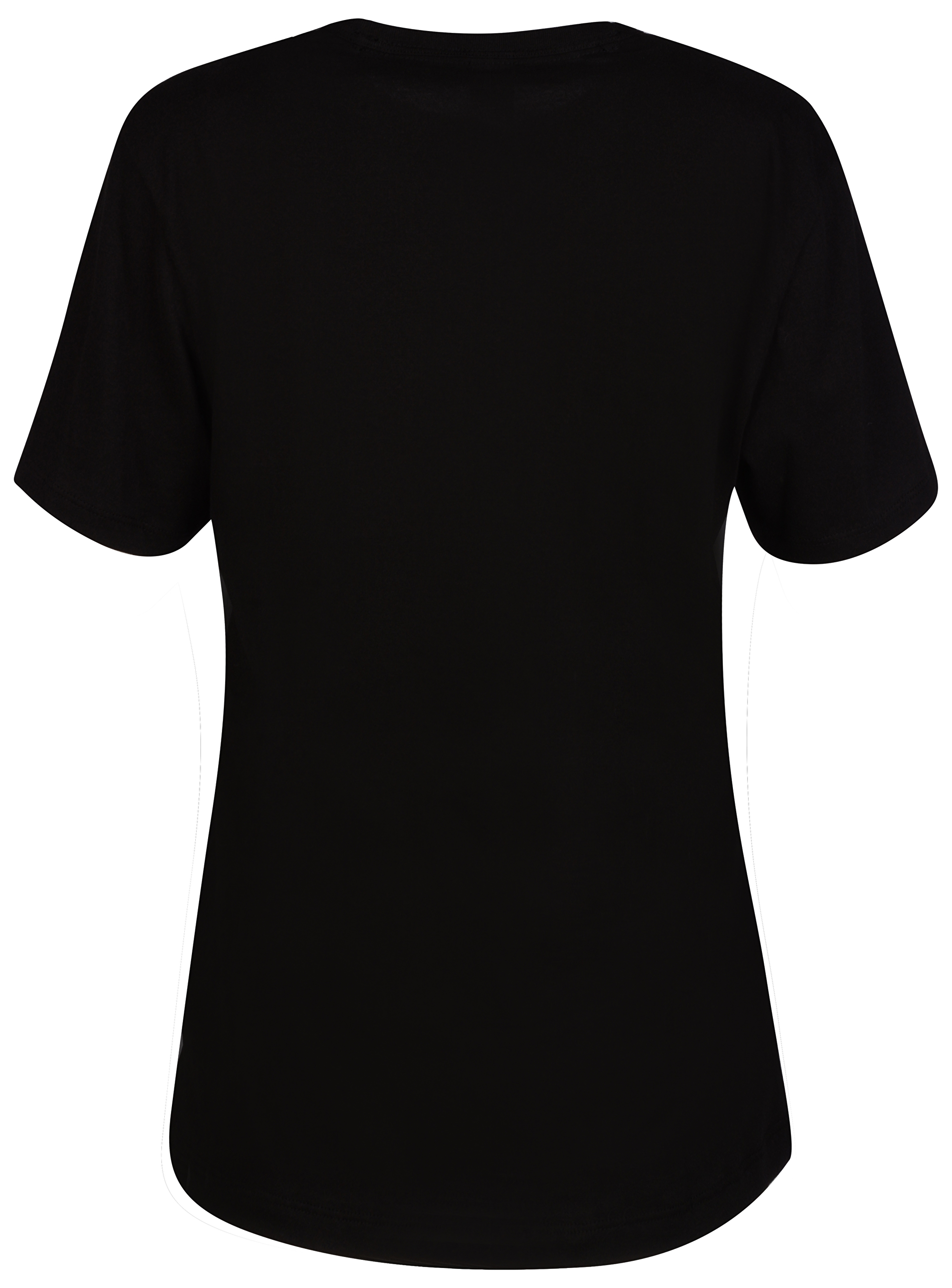 Calvin Klein S   S Crew Neck fekete QS6105E póló  050ab22567