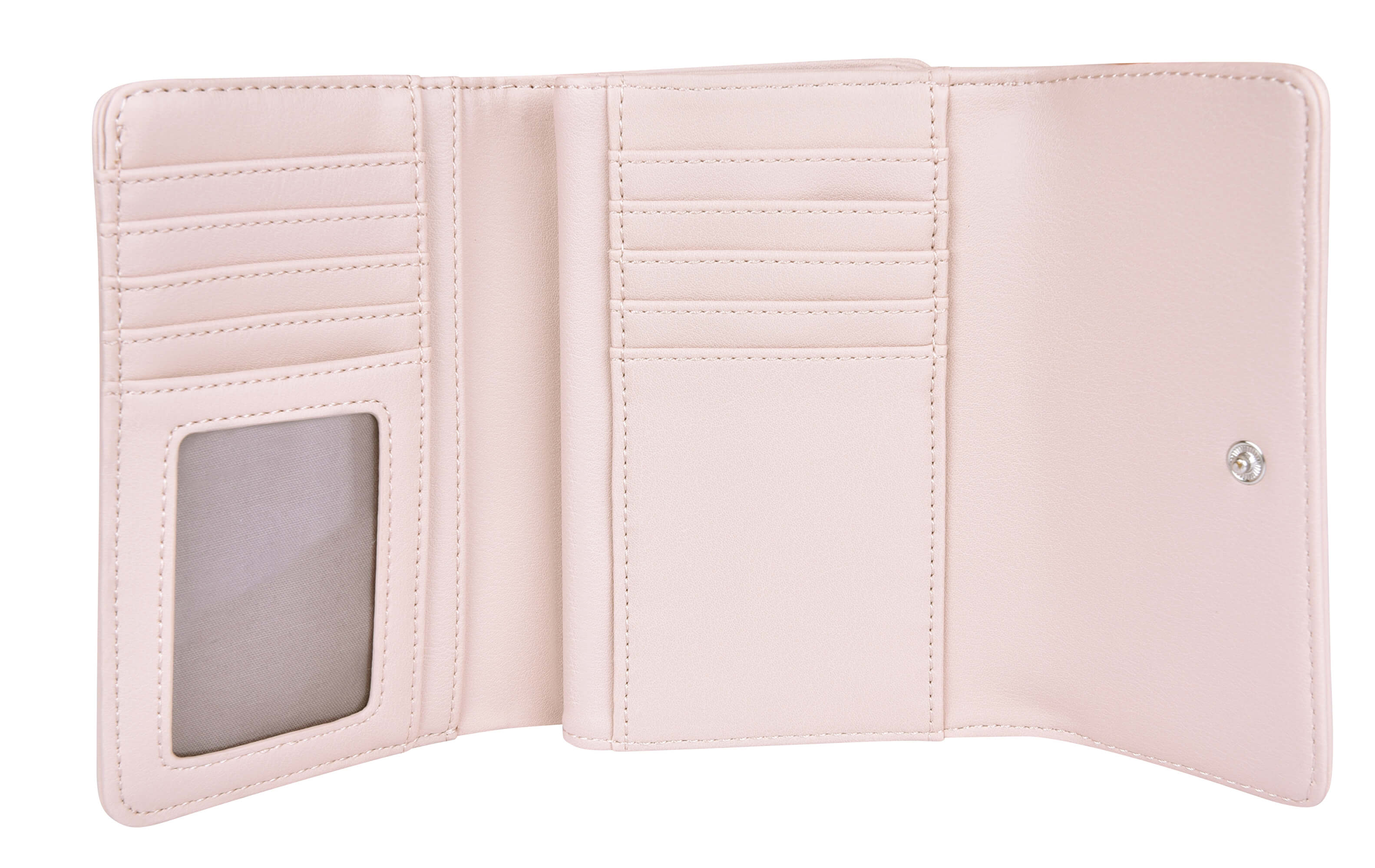 Calvin Klein Női pénztárca Flap francia Clutch Akcióban. Előző  Következő   8481f72395